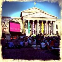 Photo taken at Oper für alle by kosmolink on 7/26/2013