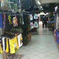 Photo taken at Army Market by KýlęAārön🌹 ك. on 8/13/2016