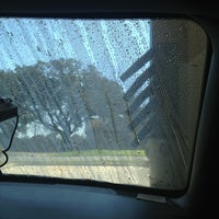 Photo taken at Car Wash by JadyMarie D. on 2/16/2013