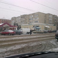 Photo taken at Сбербанк by Sergey S. on 12/18/2012