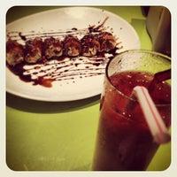 Foto tirada no(a) Bekko Gourmet por Emile F. em 5/16/2013