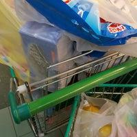 Photo taken at Farley Supermarket by Hafiz @. on 10/14/2016