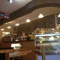 Photo taken at Blackbird Cafe by Brook C. on 7/21/2013