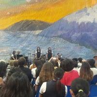 Photo taken at Colegio Institución Teresiana by Dario R. on 12/14/2017