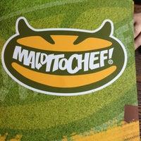 Photo taken at Maldito Chef! by Waldo A. on 1/14/2013