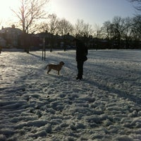 Photo taken at Sutton park by Rachel B. on 1/26/2013
