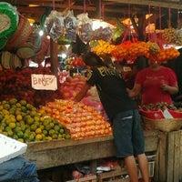 Photo taken at Pasar Maling Wonokromo by Azkiya K. on 12/29/2012