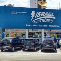 Foto tirada no(a) Israel Eletrônica por Carlos M. em 8/26/2017