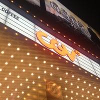 Photo taken at CGV Cheongdam Cinecity by Karina L. on 5/17/2013