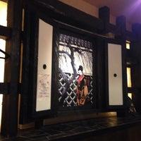 Foto tirada no(a) はなの舞 新橋日比谷口店 por lonestar^-^ em 3/9/2014