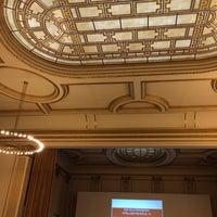 Das Foto wurde bei Business School Berlin Potsdam (BSP) Hochschule für Management von Dr. B. am 1/17/2014 aufgenommen