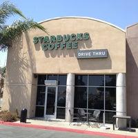 Photo taken at Starbucks by Kaye R. on 5/2/2013