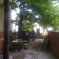 Das Foto wurde bei Glacis Beisl von Nikola S. am 5/16/2013 aufgenommen