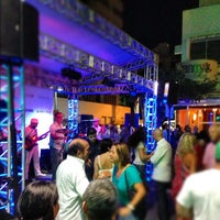 Photo taken at Condado Culinary Fest XIII by elcheno on 10/6/2012