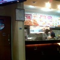 Photo taken at Texas Chicken by Kiki A. on 4/23/2013