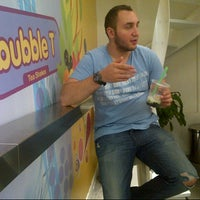 Photo taken at Bubble T by Jad F. on 9/20/2012