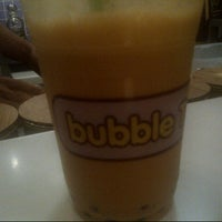Photo taken at Bubble T by Jad F. on 9/18/2012