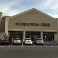 Photo Taken At Nordstrom Rack Sunset Valley Ping Center By Dan A On 12