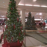 Photo taken at Nordstrom International Plaza by Dan A. on 12/24/2012