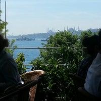 Foto scattata a Simit Sarayı da Hande Ç. il 4/28/2013