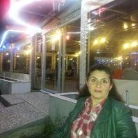 Photo taken at Ora Cafe by Muhsin D. on 4/21/2013