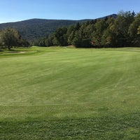 Photo taken at Hermitage Golf Club by Doug S. on 9/28/2016