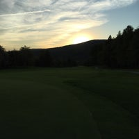 Photo taken at Hermitage Golf Club by Doug S. on 9/23/2016