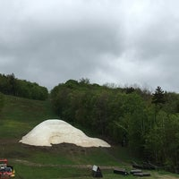 Photo taken at Carinthia Parks at Mount Snow by Doug S. on 5/25/2017