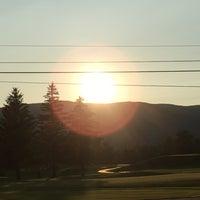 Foto tomada en Mount Snow Golf Club por Doug S. el 8/24/2017