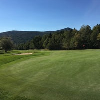 Photo taken at Hermitage Golf Club by Doug S. on 9/13/2016