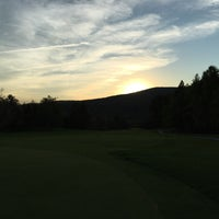Photo taken at Hermitage Golf Club by Doug S. on 9/21/2016