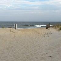 Photo taken at Ocean Beach by Doug S. on 9/10/2016