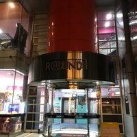 2/10/2018にあきぽんがラウンドワン 横浜駅西口店で撮った写真