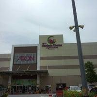 Photo taken at AEON Mahkota Cheras Shopping Centre by 鈴木 夜. on 7/3/2013