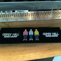 Photo taken at Gipsy Hill Brewery by Mark T. on 4/28/2018