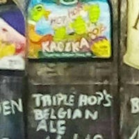 Photo taken at Piw Paw - Beer Heaven by Mark T. on 9/17/2017