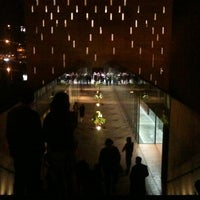 Photo taken at Centro De Memoria, Paz Y Reconciliacion by Diana L. on 5/24/2013