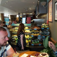 Photo taken at Costa Coffee by Carl W. on 7/4/2014