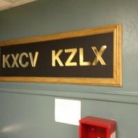 Photo taken at KXCV Radio (NPR) by Steven C. on 8/26/2013