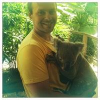 Photo taken at Wildlife Habitat by Adam B. on 4/16/2013
