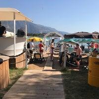 8/27/2017 tarihinde Gülçin G.ziyaretçi tarafından Golden Sand Beach Club'de çekilen fotoğraf