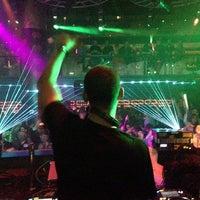 Photo taken at HAZE Nightclub by Ben B. on 1/10/2013