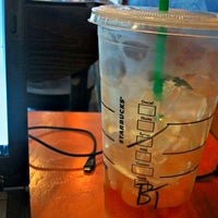 Photo taken at Starbucks by Erik W. on 7/9/2013