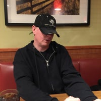 Photo taken at Denny's by Stephanie R. on 3/19/2017