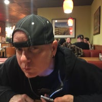 Photo taken at Denny's by Stephanie R. on 3/17/2017
