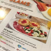 Photo taken at Denny's by Stephanie R. on 3/1/2017