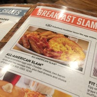 Photo taken at Denny's by Stephanie R. on 9/3/2017