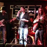Photo taken at The Low Beat by Stephanie R. on 3/6/2015