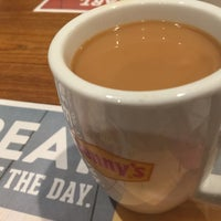 Photo taken at Denny's by Stephanie R. on 2/24/2017
