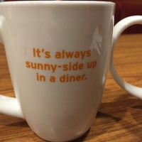 Photo taken at Denny's by Stephanie R. on 3/18/2017